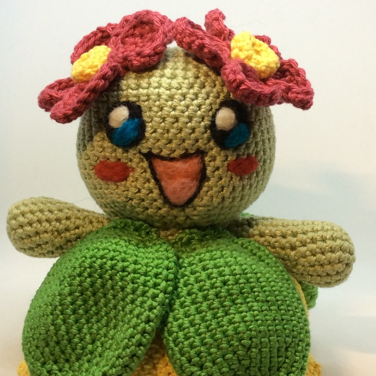 40 Crochet Pokémon Patterns - Gotta Crochet Them All   Crochet News   764x764