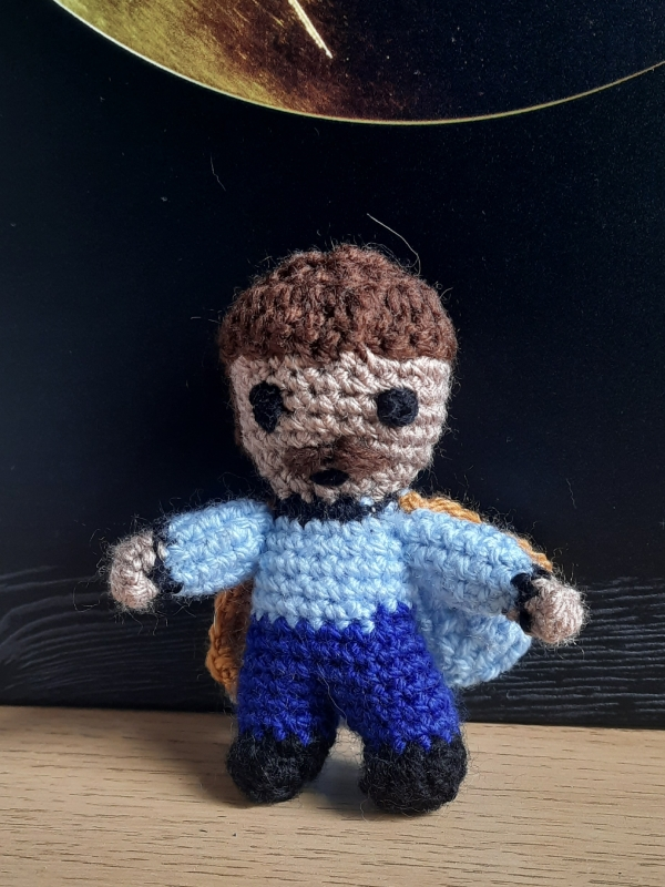 One guy's journey in the world of crochet | 800x600